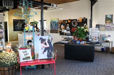Find us at 819 grand ave or 3911 central. A&E Floral