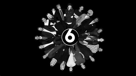 6 Music Recommends