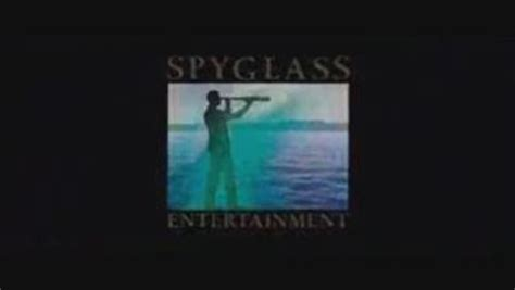 Spyglass Entertainment (hgttg Custom)