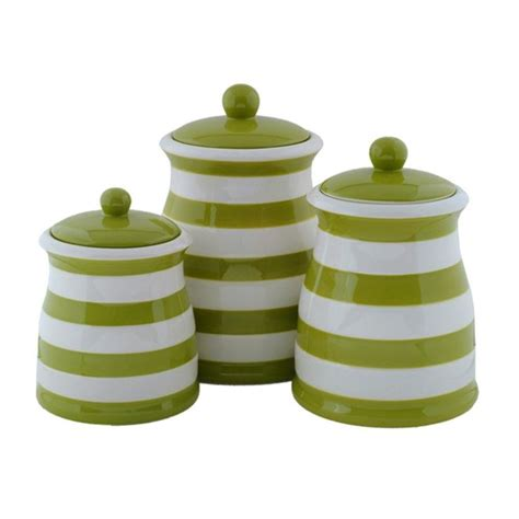 kitchen canisters ceramic sets canisters canister sets