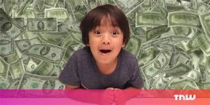 This 6-year-old made $11M on YouTube last year. What are ...