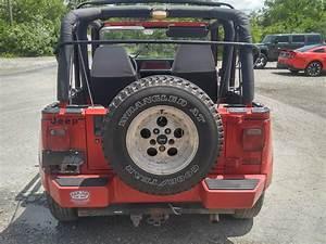 1994 Jeep Wrangler Renegade 4x4 4 0l V6 Manual