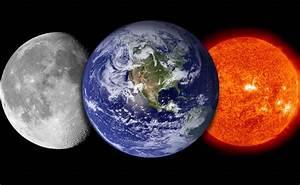 Mit  U015fi Adev U0103r - - Sf U00e2r U015fit  U015fi  U00eenceput    - - - - -   Soarele  U015fi Luna