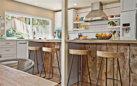 guide to choosing the right kitchen counter stools - Bar Stool Kitchen Island