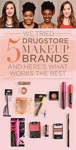 names of makeup brands - Style Guru: Fashion, Glitz ...
