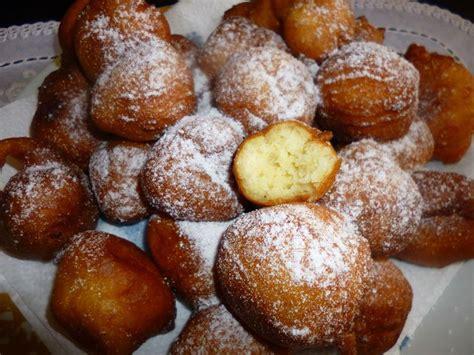 beignets a la cannelle et fleur d oranger gourmandise assia