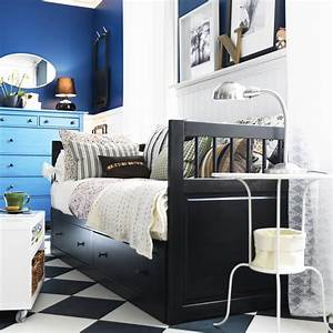 Lits D Appoint : lit d 39 appoint hemnes ikea ~ Premium-room.com Idées de Décoration