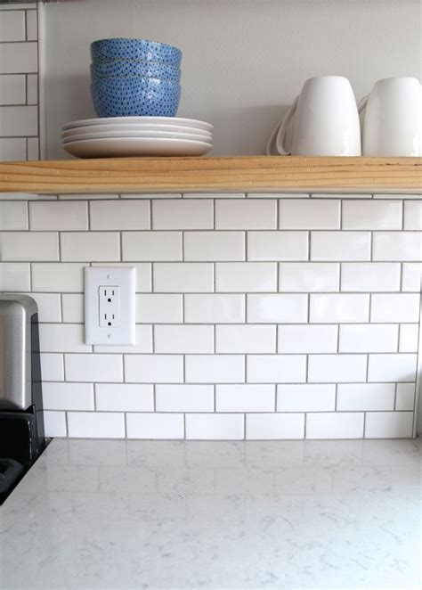 best 25 white subway tiles ideas on neutral