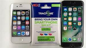 Transfer Home Phone Number To Tracfone