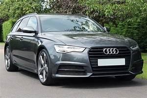 Audi A6 2017 Occasion : 2019 audi a6 avant roof rack d occasion review 2015 ~ Gottalentnigeria.com Avis de Voitures