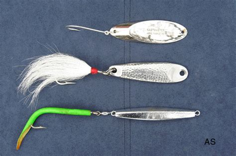 striped bass fishing lures baits