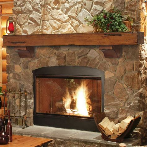 fireplace mantels for shenandoah fireplace mantel shelf home accents