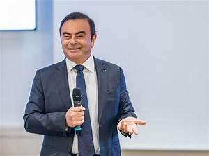 Carlos Ghosn Salaire : le salaire de carlos ghosn en question l 39 ag des actionnaires de renault ~ Medecine-chirurgie-esthetiques.com Avis de Voitures