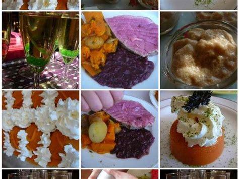 recettes cuisine mol馗ulaire recettes de cuisine mol 233 culaire 2