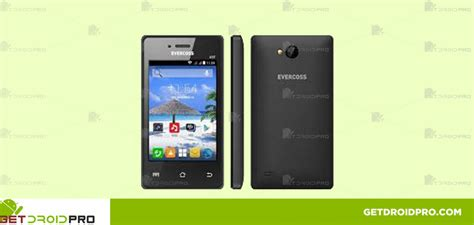 Download and Install SP Flash Tool for your Evercoss A5T