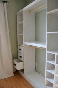 white master closet system diy projects