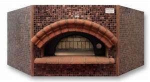 Four A Bois Pizza Professionnel : four pizza gaz ~ Melissatoandfro.com Idées de Décoration