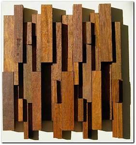 Holz Im Nassbereich : holz mosaik fliesen holzmosaik ~ Markanthonyermac.com Haus und Dekorationen