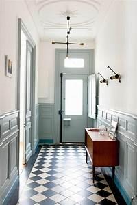 Peindre Un Couloir : d corer un couloir plus de 70 id es en photos pour vous ~ Dallasstarsshop.com Idées de Décoration