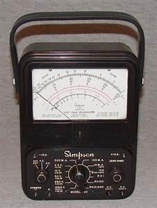 Simpson 260 Series 2a