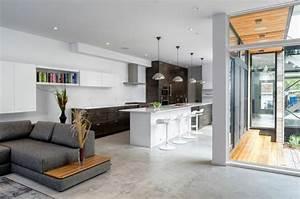 Betonboden Wohnbereich Kosten : betonboden im wohnbereich als eine tolle alternative zur ~ Michelbontemps.com Haus und Dekorationen