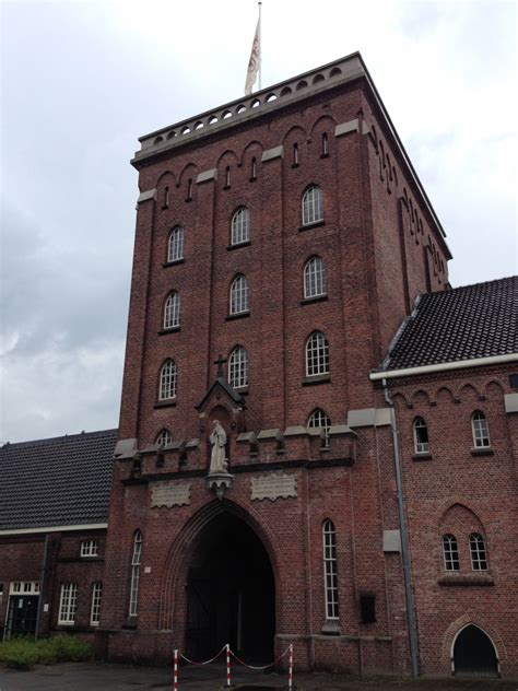 A Visit To The Trappist Brewery La Trappe In The