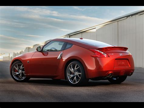 nissan  magma red side wallpapers nissan  magma