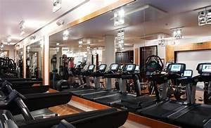 Top Luxury Gyms C London City