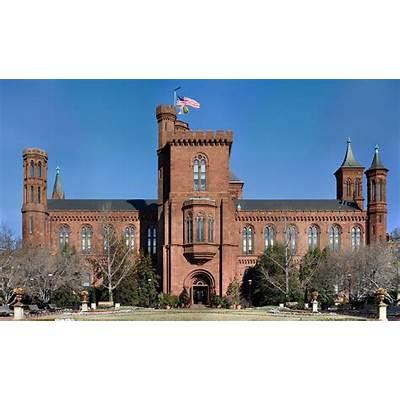 Smithsonian Institute Announces $2 Billion Renovation Plan