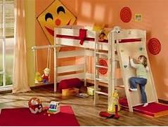 Funny Play Beds For Cool Kids Room Design By Paidi DigsDigs Kids Bedroom Furniture Children Bedroom Set Bedroom For Boy K321 Maxtrix Kids USA Kids Bedroom Children Furniture For Boys Airplane Toddler Bed By KidKraft