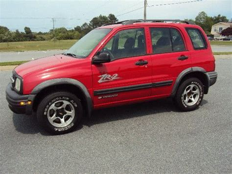 chevrolet tracker  sale page    find  sell