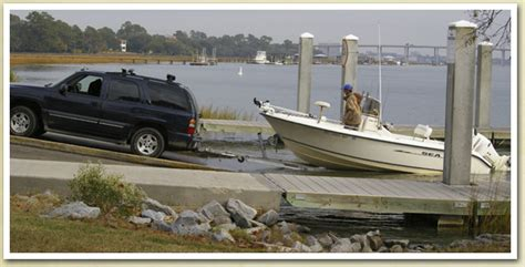 Boat Landing In Charleston Sc by Boat Landings Charleston County Parks And Recreation