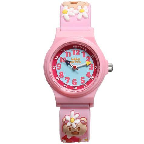 "Baby Watch, Paris  Girls Pink Teddy ""my First Watch. Earring Pendant. Crescent Moon Pendant. Green Stone Pendant. Electroformed Pendant. Cursive Letter Pendant. Diamond Italian Pendant. Cross Jesus Pendant. Designer Indian Pendant"