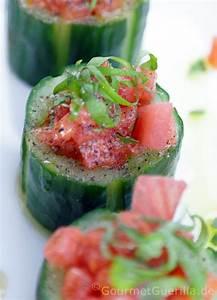 Melone Mit Schafskäse : gurken mit melonensalat gourmetguerilla ~ Watch28wear.com Haus und Dekorationen