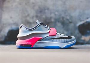 "Nike KD 7 ""Zoom City"" - Release Reminder - SneakerNews.com"