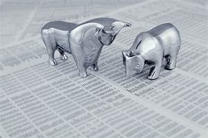 The bulls and bears (and other animals) of Wall Street ...