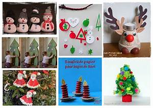 Bricolage 3 Ans : bricolage noel enfant 2 ans terre hap ~ Melissatoandfro.com Idées de Décoration