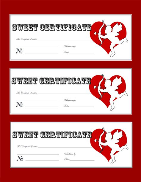 gift coupon template gift certificate templates gift certificate templates