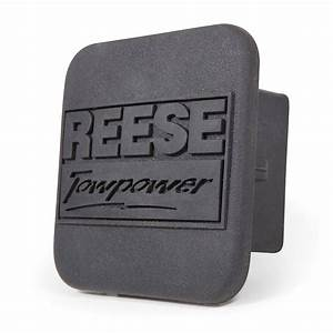 Reese Trailer Tow Hitch For 16