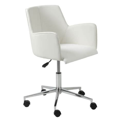 desk and chair furniture comfortable white rolling desk chair with chair