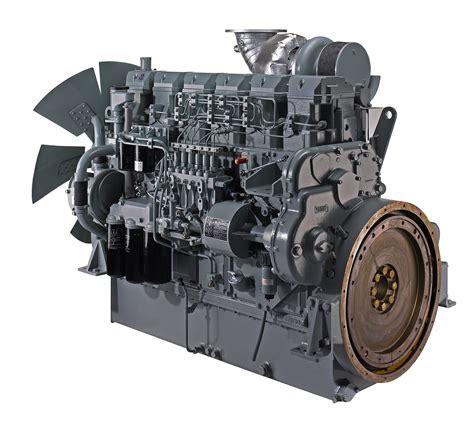Mitsubishi Marine Engines by Mitsubishi S6r2 Pta Det Mitsubishi Diesel Equipment