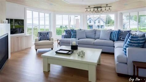 Coastal Sofas Cool Calm And Collected Living Room