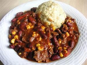 Chili Con Carne Steffen Henssler : texas chili con carne rezept mit bild von sharky64 ~ Pilothousefishingboats.com Haus und Dekorationen