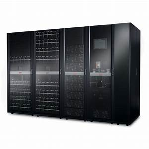 Apc Symmetra Px 200kw Scalable To 250kw With Right Mounted