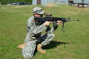 History of U.S. Army Weapons | Military.com