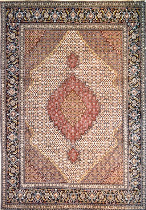 persian tabriz rug home decor