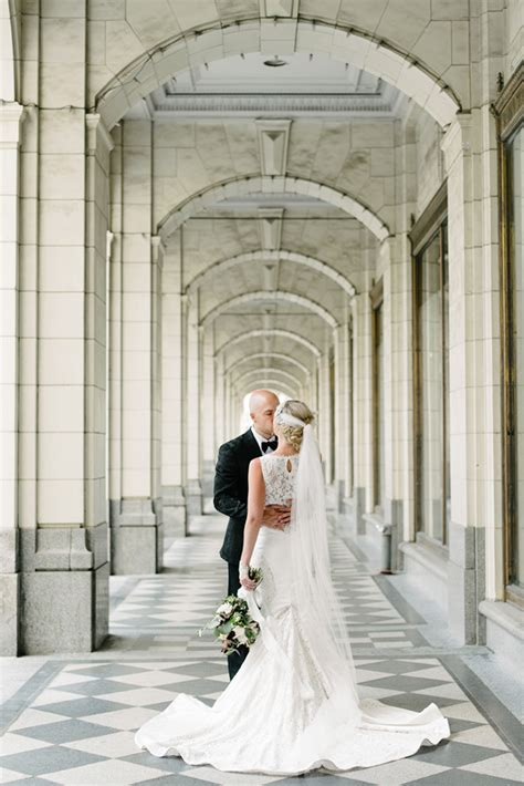Great Gatsby Themed Wedding in Calgary Toronto Wedding