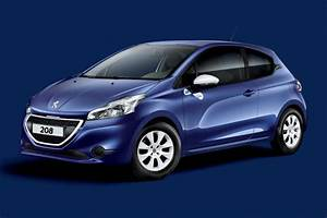 Photo Peugeot 208 : peugeot 208 nouvelle finition like ~ Gottalentnigeria.com Avis de Voitures
