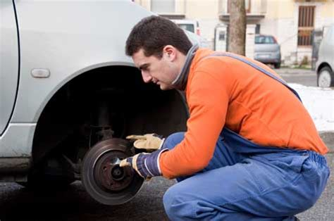 Service Business by Opening A Mobile Auto Service Repair Business