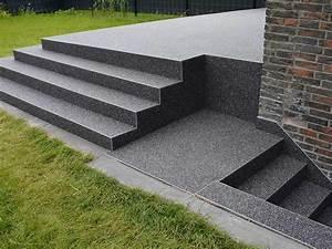 Steinteppich Verlegen Aussen : eingangstreppe aussentreppe sanieren steinteppich abel ~ Eleganceandgraceweddings.com Haus und Dekorationen